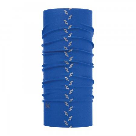 Buff Reflective R-Solid Cape Blue
