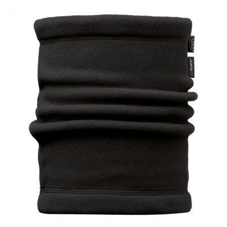 Neckwarmer Polar Buff Solid Black