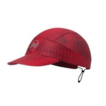 Pack Run Cap Buff Jam Red