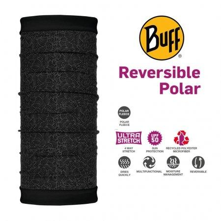 New Polar Reversible Muscary Graphite