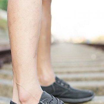 รองเท้าผู้ชายแฟชั่น FM491