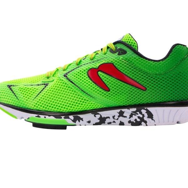 Men's Distance IX S - Stability Speed Trainer  (EMERALD/RED) P.O.P 1