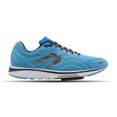 Men's Motion VIII - Stability Mileage Trainer (Blue/Black) POP 1