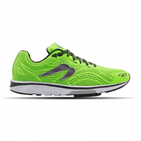 Men's Gravity VIII - Neutral Mileage Trainer  (Green/Black) POP 1