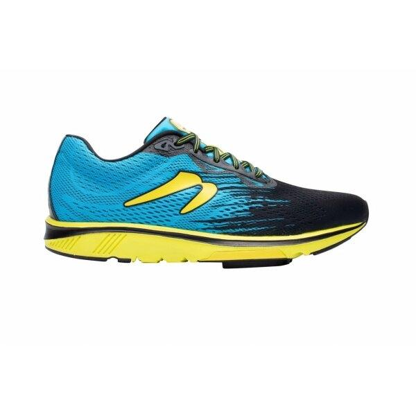 Men's Motion 10- Stability Mileage Trainer (BLUE/BLACK) P.O.P 1