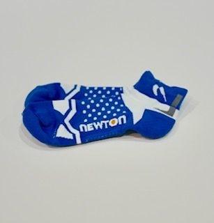 ถุงเท้า Newton Running Dore BLUE - สีน้ำเงิน