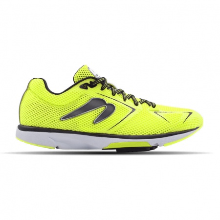 Men's Distance VIII S - Stability Speed Trainer  (Yellow/Black) POP 1