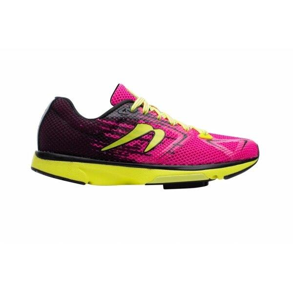 Wmn's Distance S 10 - Stability Speed Trainer  (PINK/BLACK) P.O.P 1