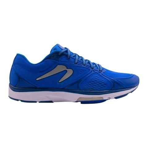 Men's Kismet V- Stability Core Trainer (BLUE/SILVER) POP 2