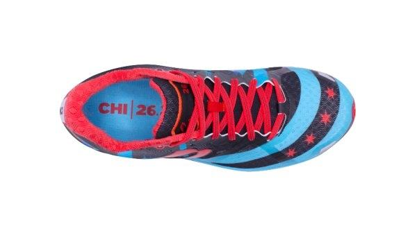 CHICAGO 2019 Limited Edition(BLACK/BLUE/RED) P.O.P 3