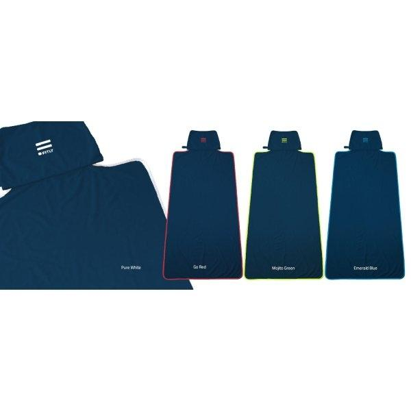 FITLY Seat Cover & Towel
