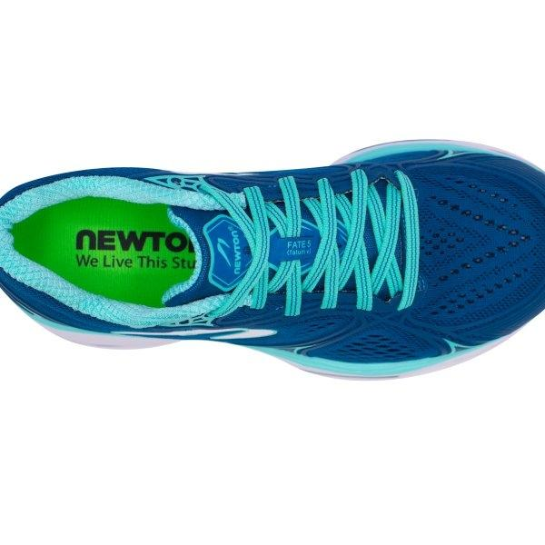 Wmn's Fate V B - Neutral Core Trainer (NAVY/TEAL)  P.O.P 2