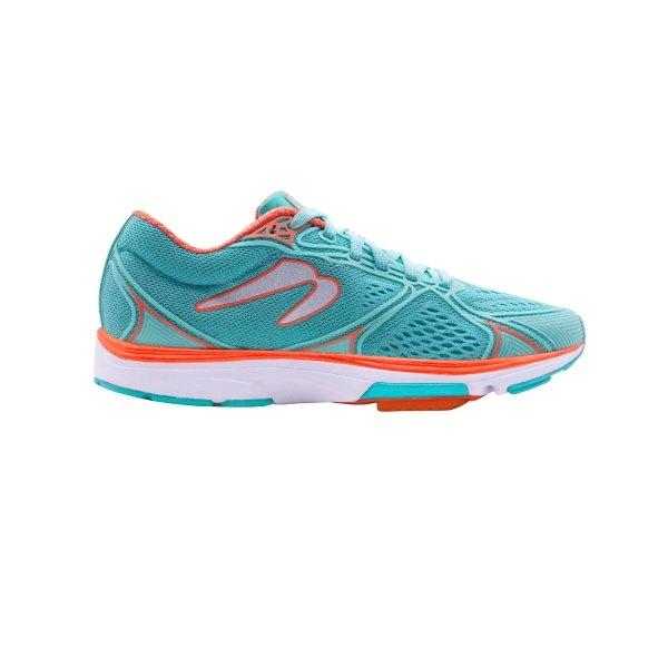 Wmn's Kismet VI - Stability Core Trainer (CYAN/ORANGE)  POP 2