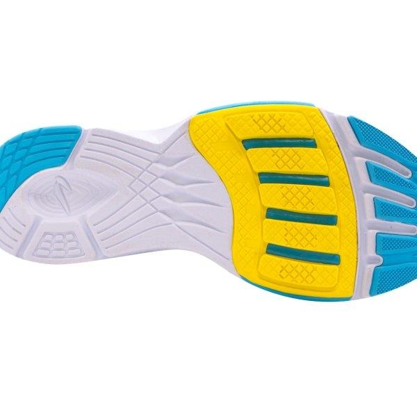 Wmn's Distance IX - Neutral Speed Trainer  (LAGUNA/YELLOW) P.O.P 1