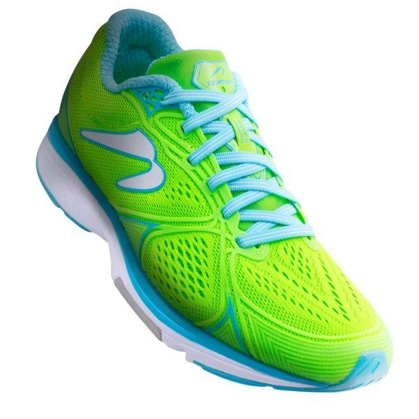 Wmn's Fate V - Neutral Core Trainer (LIME/BLUE)  P.O.P 2