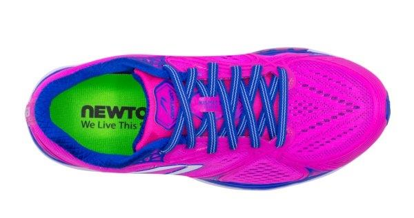 Wmn's Kismet V - Stability Core Trainer (BERRY/PURPLE)  P.O.P 2