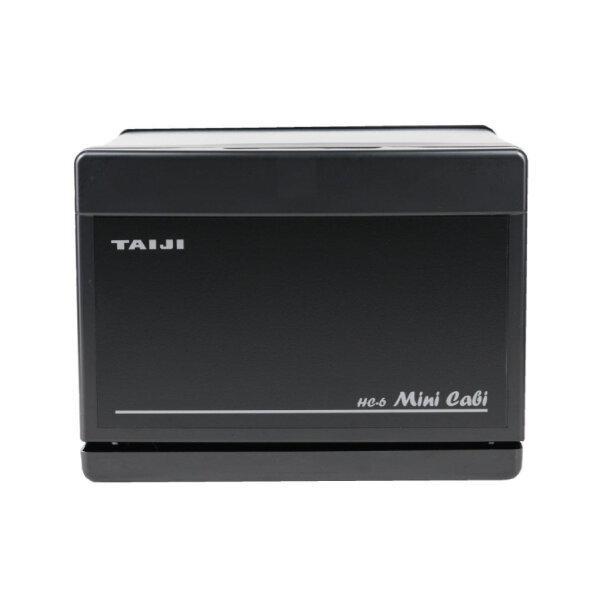 ตู้อบผ้าร้อน สีดำ รุ่น TAIJI HC-6 (K)