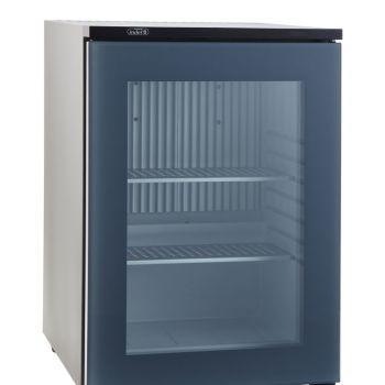 ตู้อบผ้าเย็น รุ่น indel B A30 Plus Glass Door