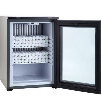 ตู้อบผ้าเย็น รุ่น indel B A40 Plus Glass Door