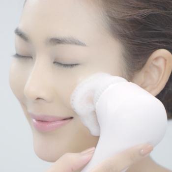 SATO clari so Sonic Face Cleansing! แปรงล้างหน้าด้วยคลื่นโซนิค FG-C-CLARI