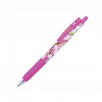Zebra Sarasa Clip - Pink - Enjoy Japan! Limited Edition