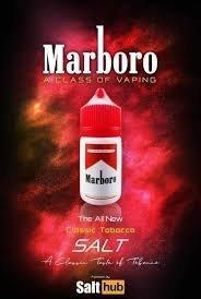 Marboro Salt Nic