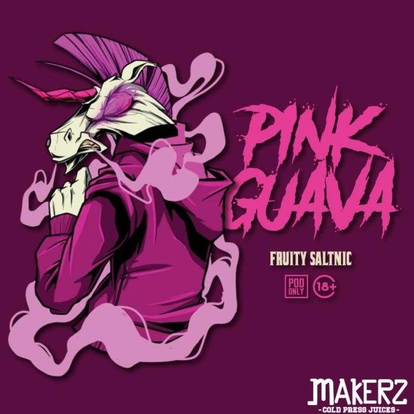 Pink Guava