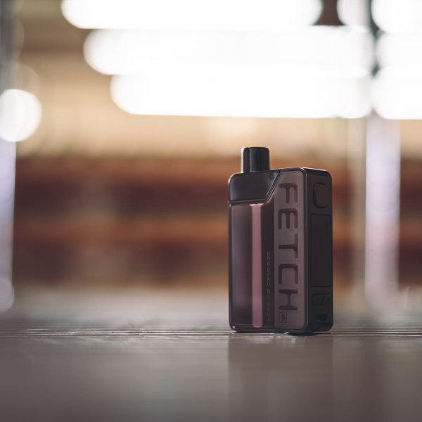Fetch Mini Pod 40w