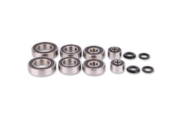 FRAME BEARINGS SET TUES CF 2015 / 2017