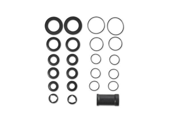 SPACERS AND SLEEVES SET CAPRA CF/AL 2018/2019