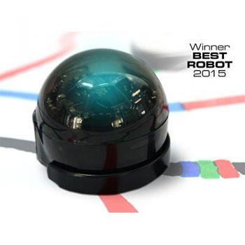 หุ่นยนต์จิ๋ว Ozobot - Single Pack - สี Titanium Black