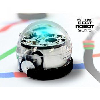 หุ่นยนต์จิ๋ว Ozobot - Single Pack - สี Crystal White