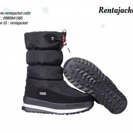 SHBG-001 รองเท้ากันหนาวกันหิมะ ใส่ได้ทั้งเด็กชายและเด็กหญิง