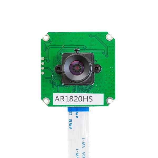 [Raspberry Pi] 18MP Arducam 18MP AR1820HS Color 1/2.3'' CMOS Color Rolling Shutter Camera Module