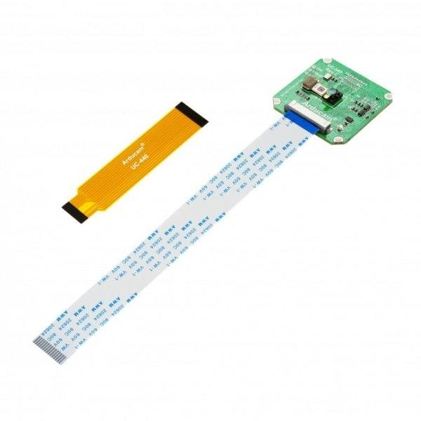 [Raspberry Pi] 0.3MP Arducam Global Shutter Camera Module for Raspberry Pi, 0.31MP Monochrome OV7251