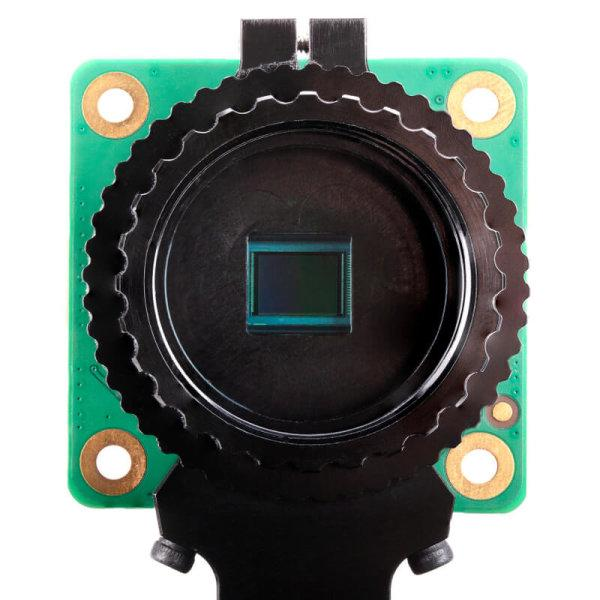 [Raspberry Pi HQ] Raspberry Pi High Quality Camera Module