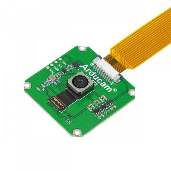 [Raspberry Pi] 16MP Arducam IMX298 MIPI 16MP Color Camera Module