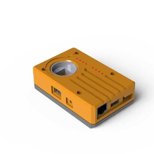 D.กล่อง Enclosure SmartCamera Case(EagleEye)