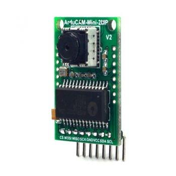 QWAVE ArduCAM 2MP V2+ESP8266 Nano (Bundle Kit)