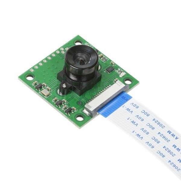 [Raspberry Pi] Arducam 8 MP Sony IMX219 camera module with M12 lens