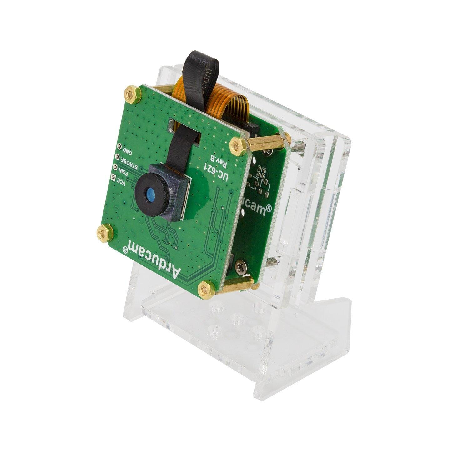 [Jetson Nano] Arducam 2MP OV2311 Global Shutter Mono Visible Light Camera Modules for Jetson Nano