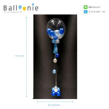 ลูกโป่ง bubble 01