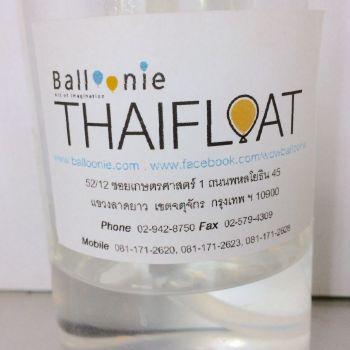 เจล Thai float