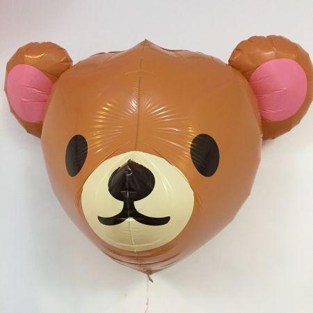 หมีลิลัคคุมะ
