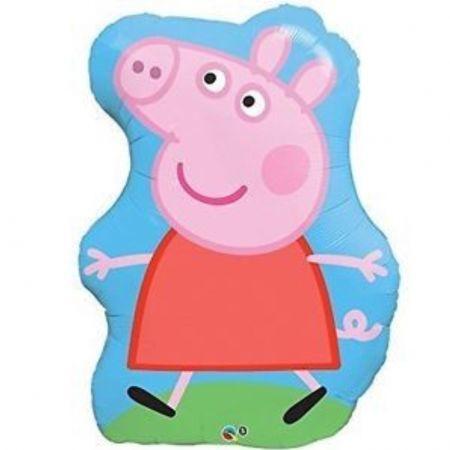 ลูกโป่งฟอยล์ Peppa pig