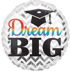 ลูกโป่ง Dream Big