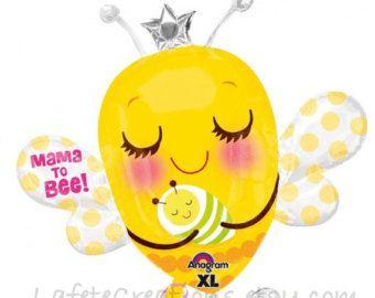 ลูกโป่งเด็กแรกเกิด MaMa to bee