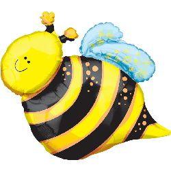 ลูกโป่งผึ้งน้อย