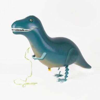 ลูกโป่ง T-Rex