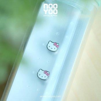 (30644) Hello Kitty Surgical Steel **SHARP TIP**
